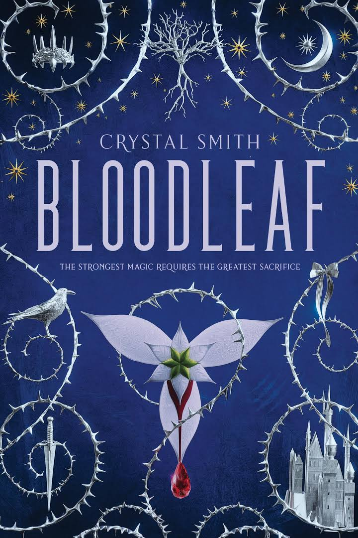 Bloodleaf Crystal Smith