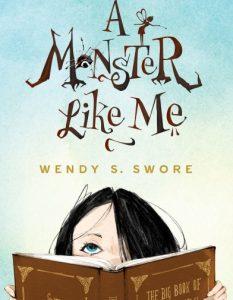Monster Like Me Wendy Swore