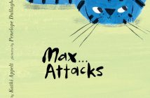 Max Attacks Kathi Appelt