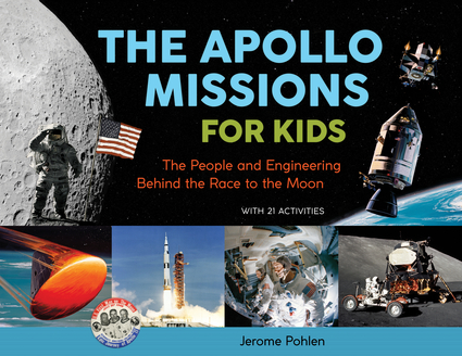 apollo mission for kids moon