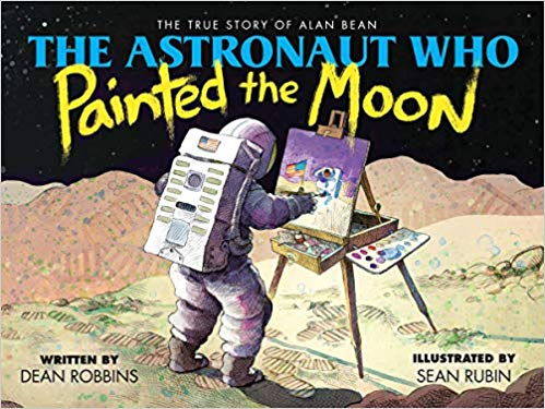 Astronaut Who Painted the Moon Alan Bean