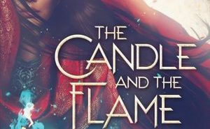 Candle and the Flame