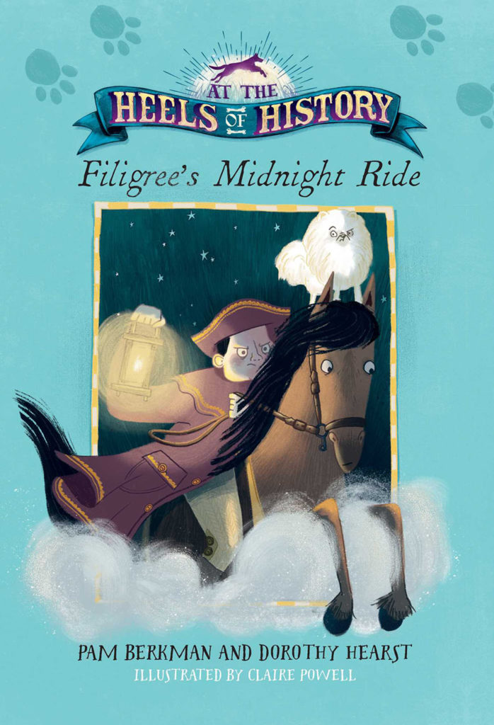 Filigree's Midnight Ride