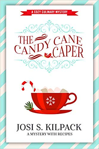 Candy Cane Caper Kilpack