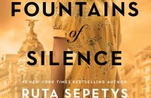 Fountains of Silence Ruta Sepetys
