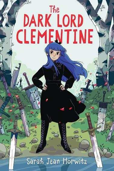 Dark Lord Clementine Horwitz