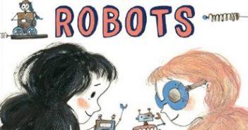 Weird Little Robots Crimi