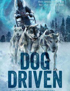 Dog Driven Terry Lynn Barnes
