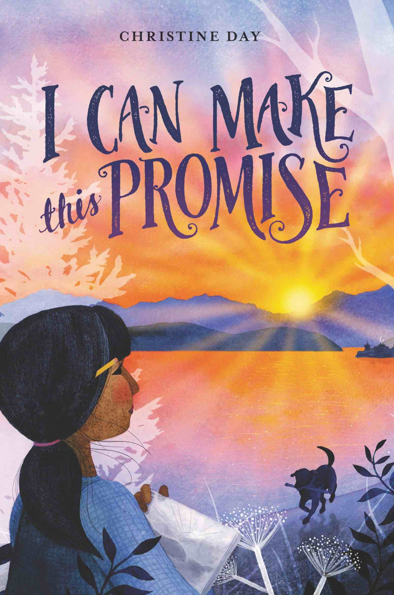 I Can Make This Promise Christine Day
