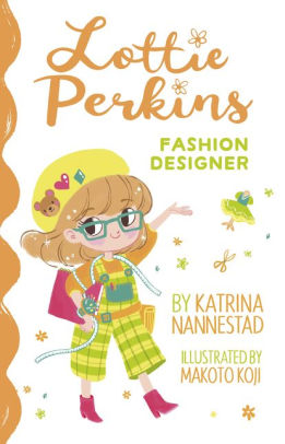 Lottie Perkins