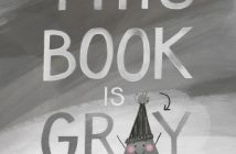 This Book Is Gray Lindsay Ward