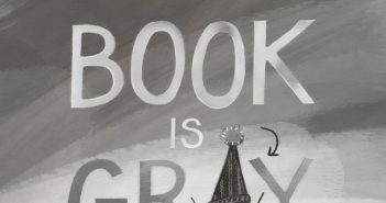 This Book Is Gray Lindsay Ward