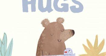 Bird Hugs Ged Adamson