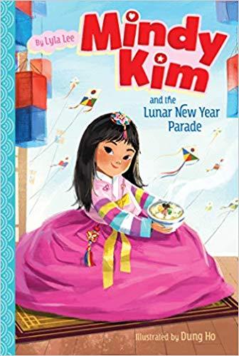 Mindy Kim Lunar Lyla Lee