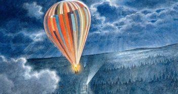 Flight for Freedom Wetzel Fulton