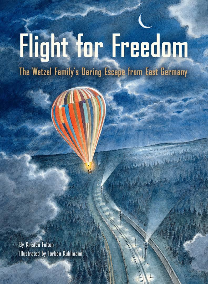 Flight for Freedom Wetzel Fulton