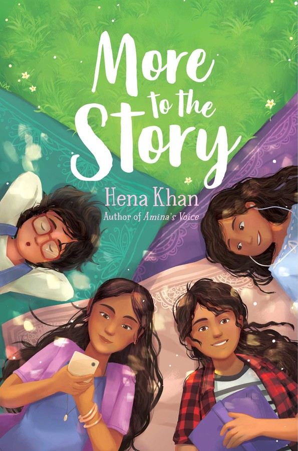 More to the Story Hena Khan