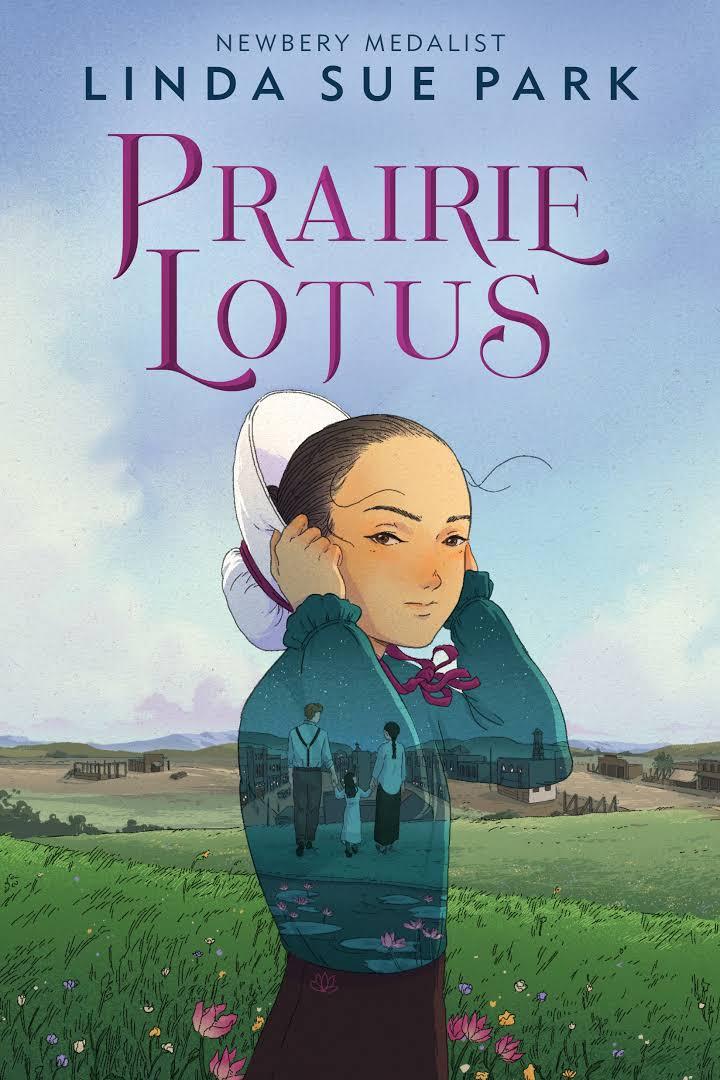 Prairie Lotus Linda Sue Park