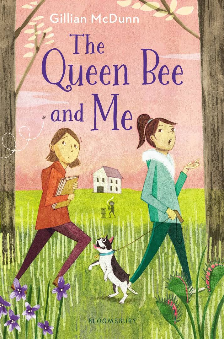 Queen Bee and Me Gillian McDunn