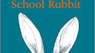Curse of the School Rabbit Judith Kerr