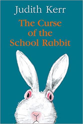 Curse of the School Rabbit Judith Kerr