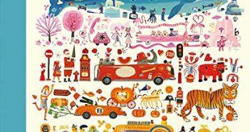 Great Big Colorful World Tom Schamp