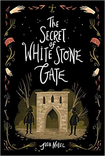 Secret of White Stone Gate Nobel