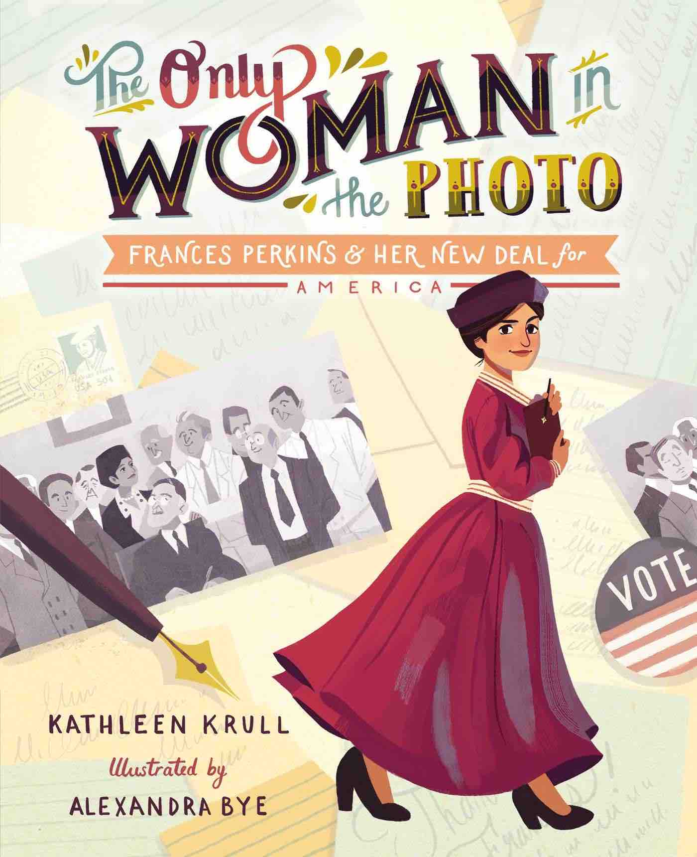the-only-woman-in-the-photo-9781481491518_hr