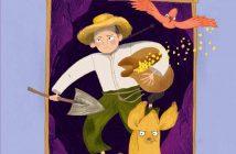 BO-BO'S CAVE OF GOLD cover