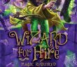 Magic Required Wizard for Hire Book 3