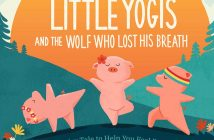 Three Little Yogis