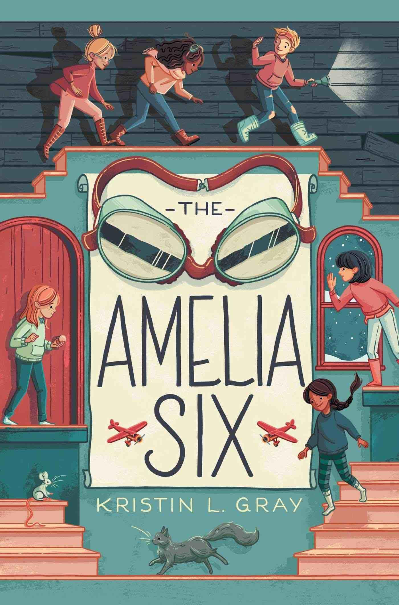 Amelia Six