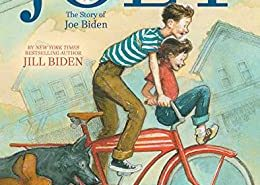 Joey The Story of Joe Biden
