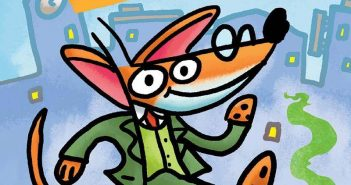 Sewer Rat Stink Geronimo Stilton
