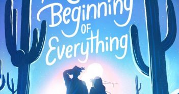 Sia Martinez and the Moonlit Beginning of Everything