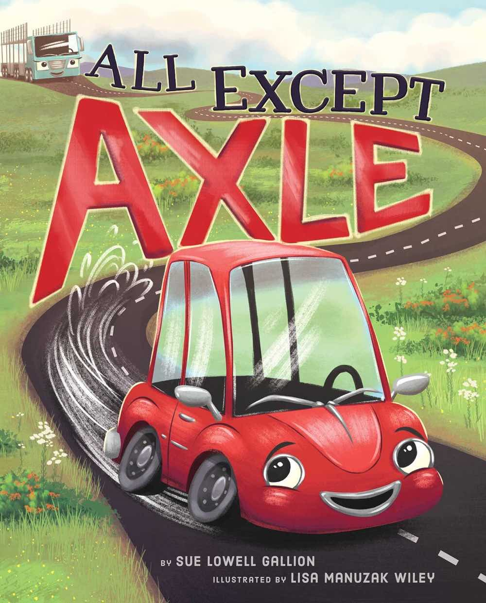 All Except Axle