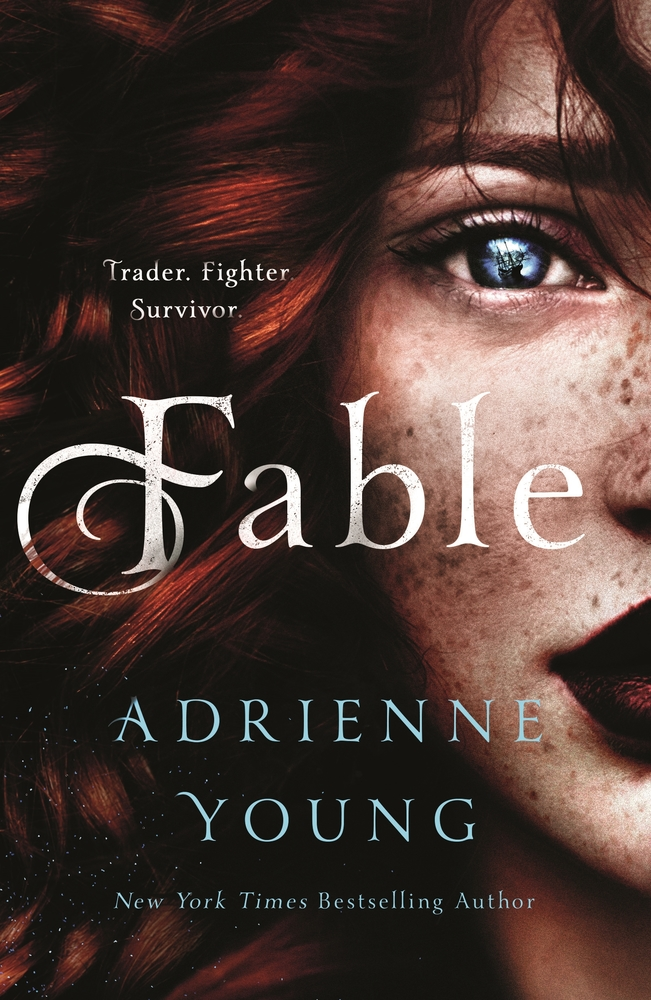 Fable Adrienne Young