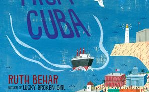 Letters from Cuba Ruth Behar