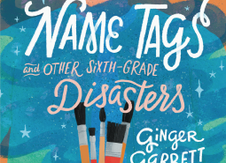Name Tags Sixth-Grade DIsasters
