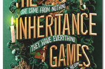 Inheritance Games Jennifer Lynn Barnes