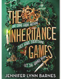 Inheritance Games Jennifer Lynn Barnes