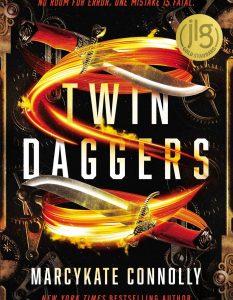 Twin Daggers Connolly