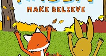 Fox & Rabbit Make Believe