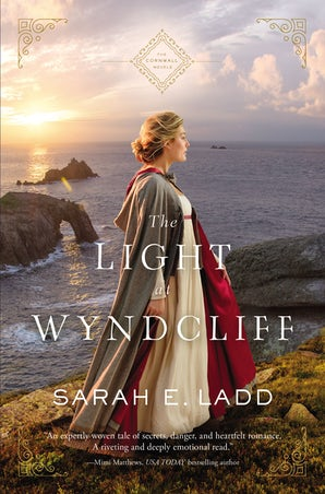 Light at Wyndcliff