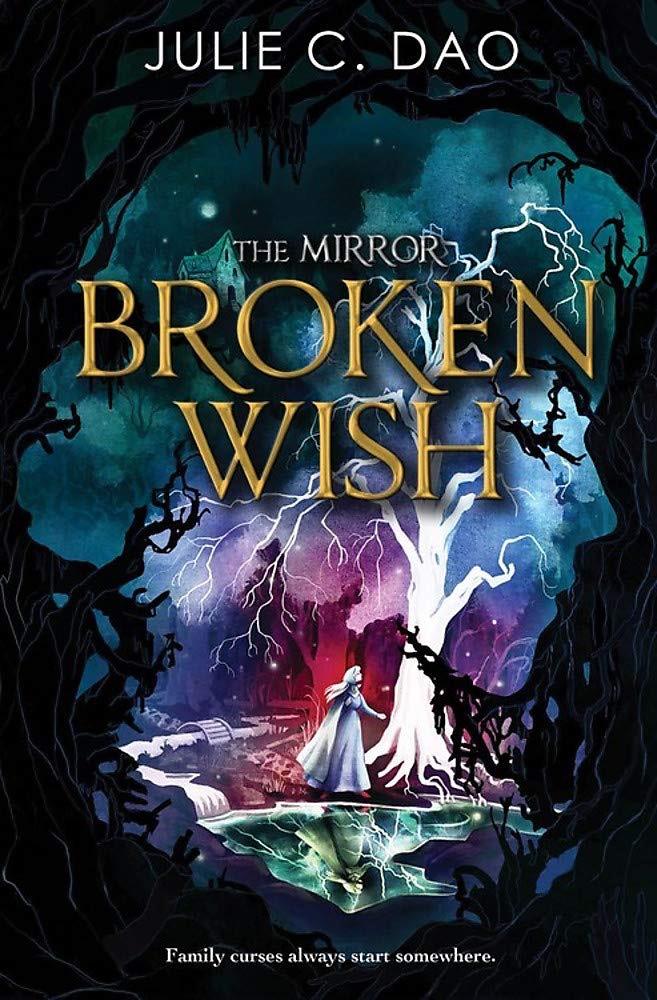 The Mirror: Broken Wish