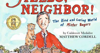 Hello Neighbor Mister Rogers