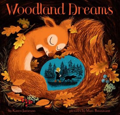 Woodland Dreams Jameson Boutavant