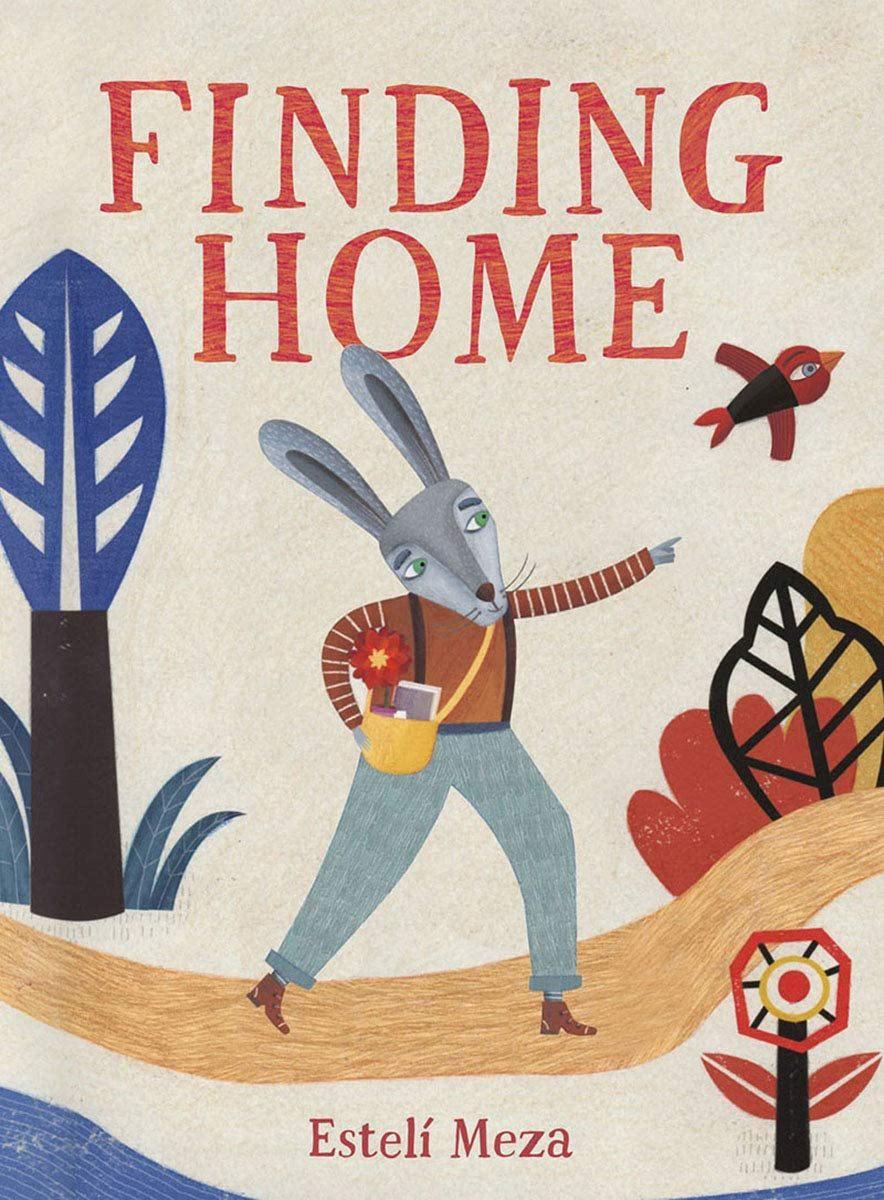 Finding Home Meza