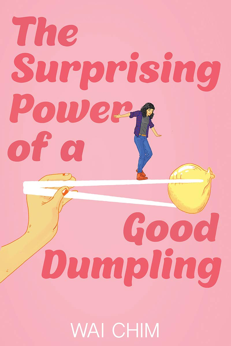 Surprising Power of a Good Dumpling