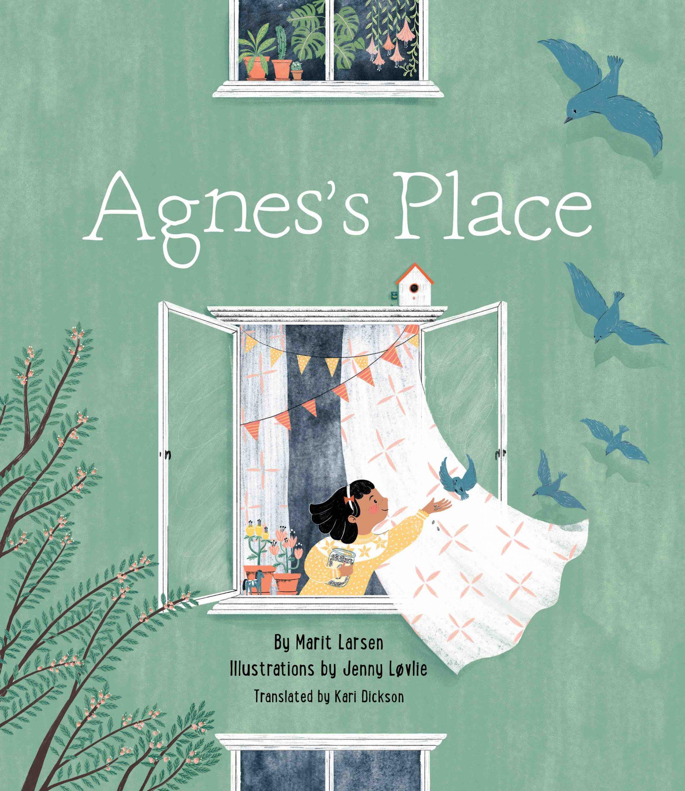 Agnes's Place